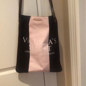 Victorias Secret shoulder tote bag